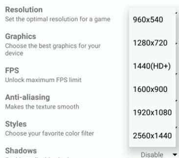 как правильно настроить gfx tool pubg mobile