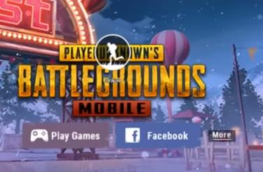 как запустить pubg mobile на pc