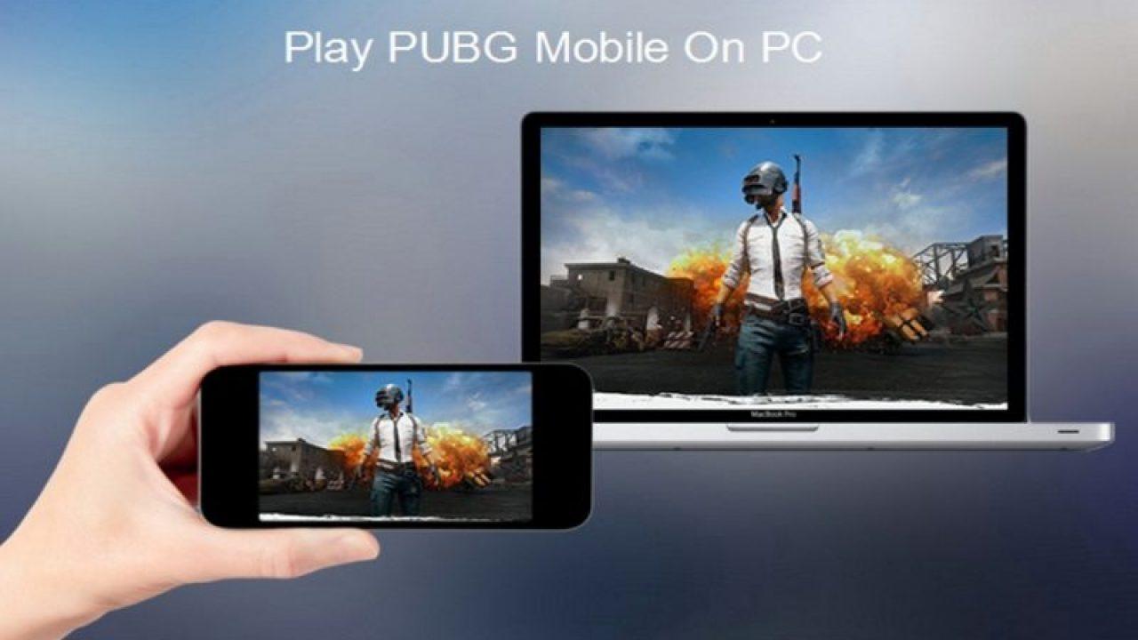 Эмуляторы для PUBG Mobile на ПК, ТОП ЛУЧШИХ