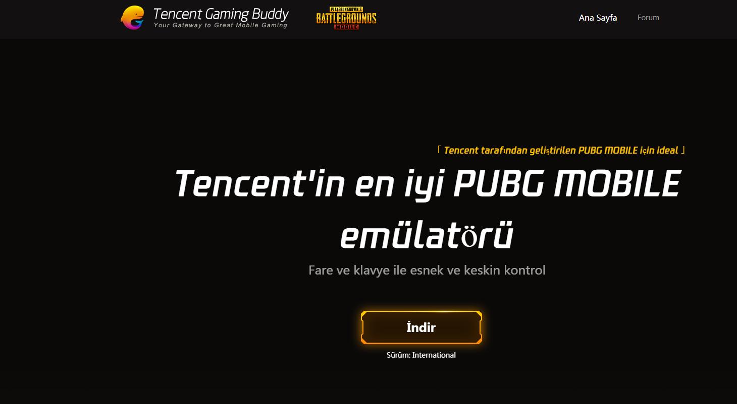 Эмуляторы для PUBG Mobile на ПК