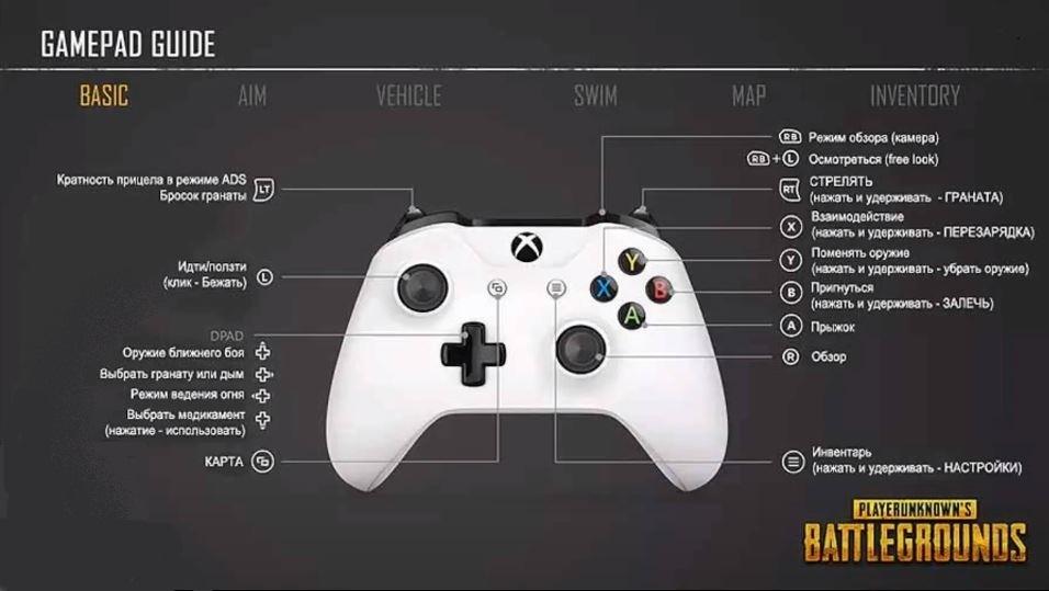 Как играть в пубг на Xbox One
